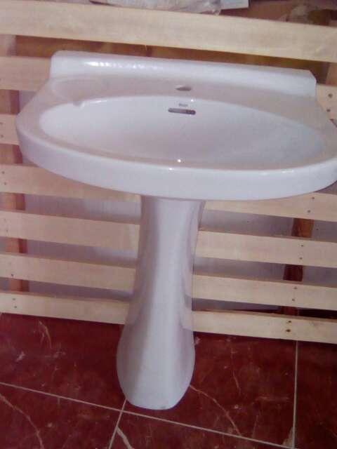 Imagen lavabo Roca,