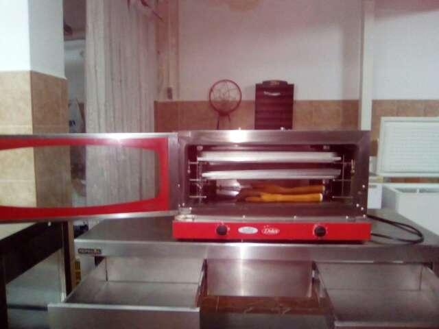 Imagen producto Horno para panadería 3