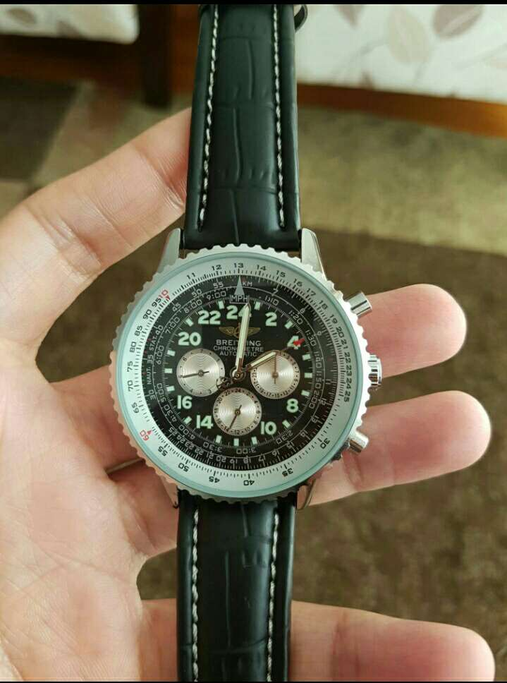 Imagen producto Fashion reloj watch. 1 2