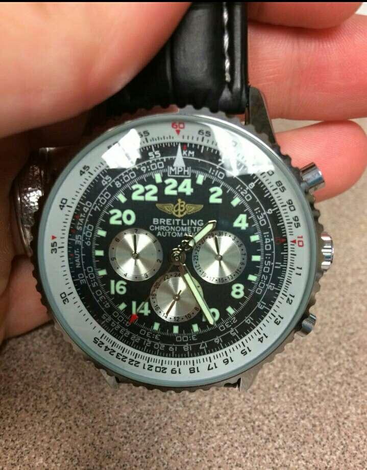 Imagen Fashion reloj watch. 1