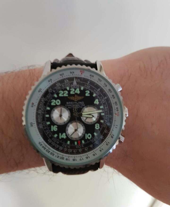 Imagen producto Fashion reloj watch. 1 3