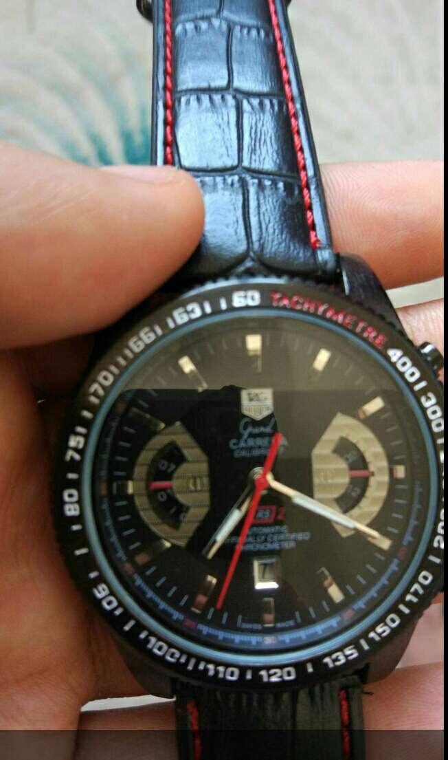 Imagen Tag reloj watch. 2