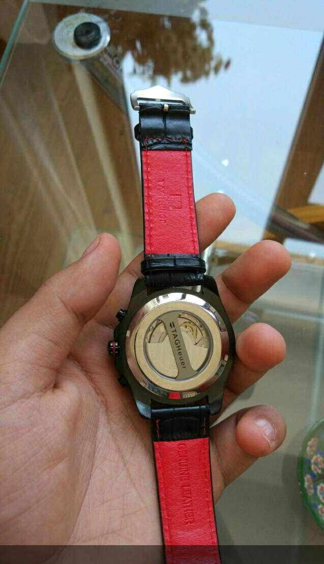 Imagen producto Tag reloj watch. 2 3