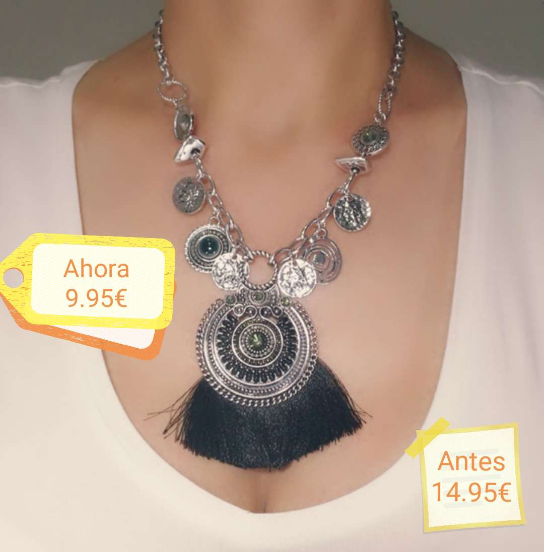 Imagen Precioso collar