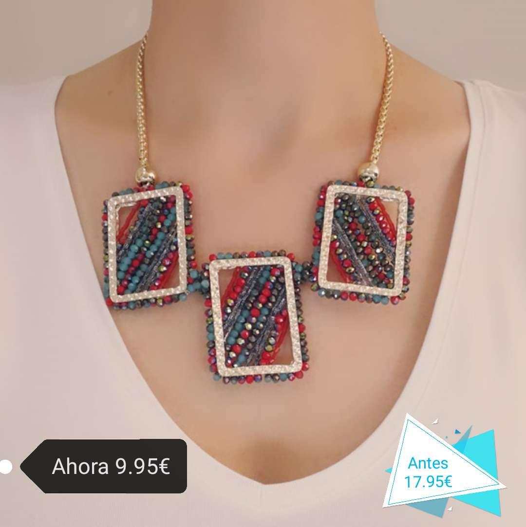 Imagen Elegante collar