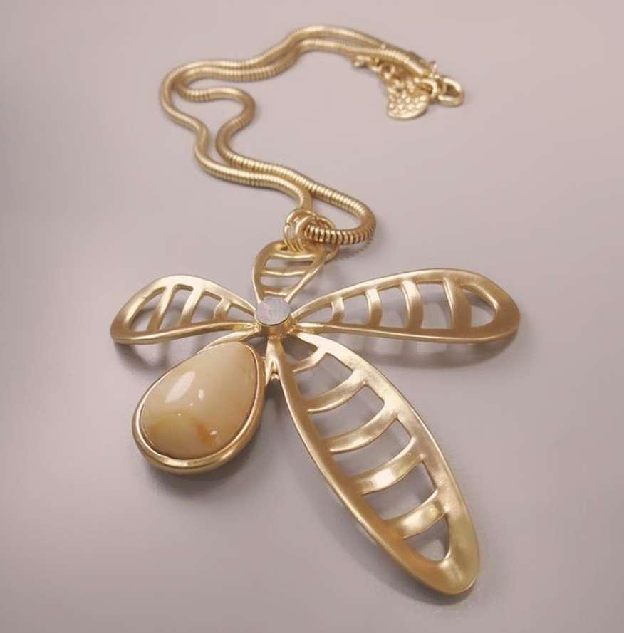 Imagen producto Collar de flor 3