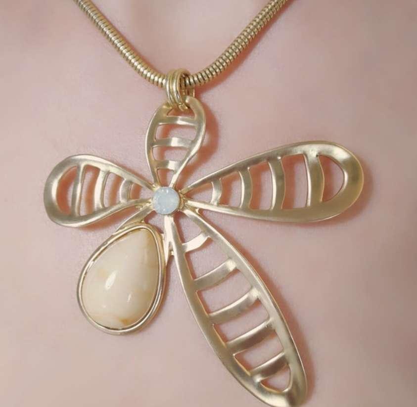 Imagen producto Collar de flor 2