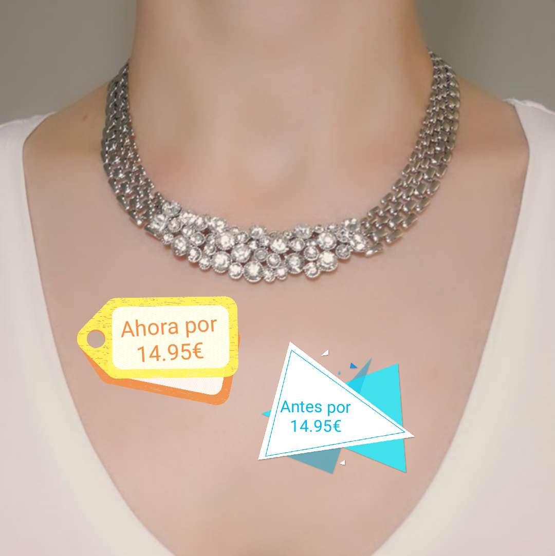 Imagen Bonito collar