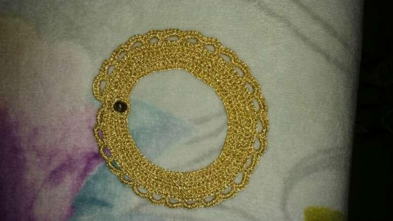 Imagen collares de ganchillo desde 8€