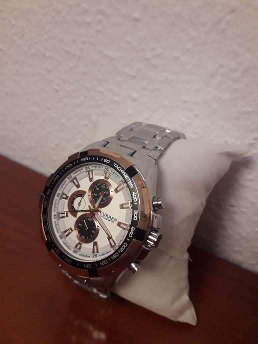 Imagen producto Reloj analógico  1