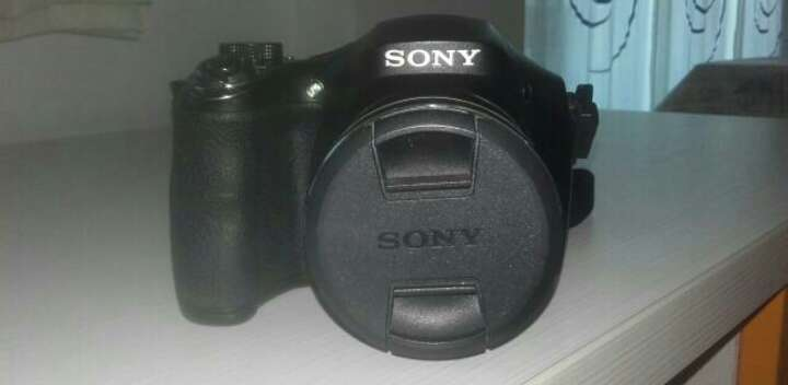 Imagen producto Cámara Sony 1