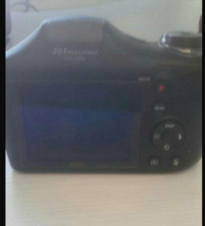 Imagen producto Cámara Sony 2