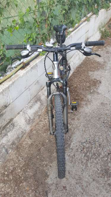 Imagen producto Bicicleta Macario RXT 860 de 26