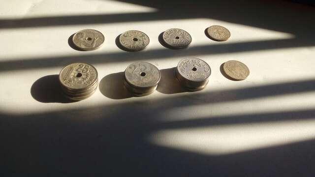 Imagen 50 céntimos 1927,1934 y 1937