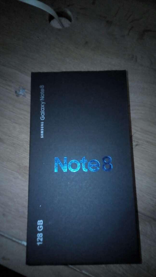 Imagen producto Samsung Galaxy note 8  4