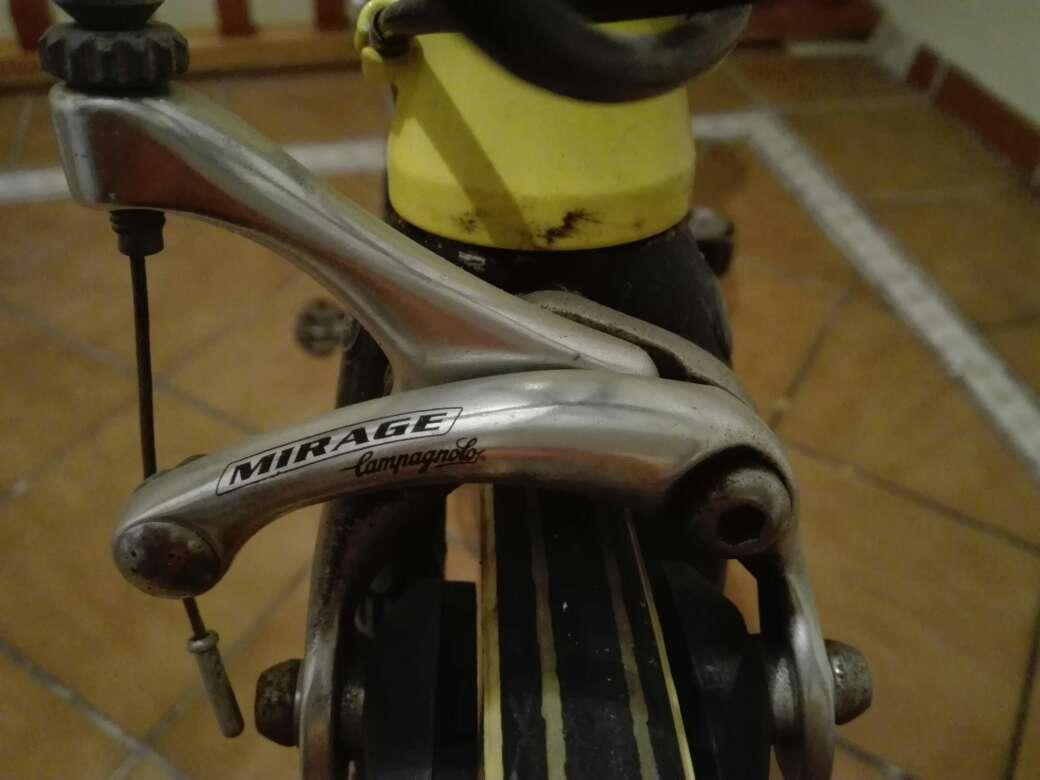 Imagen producto Bicicleta de carretera 5