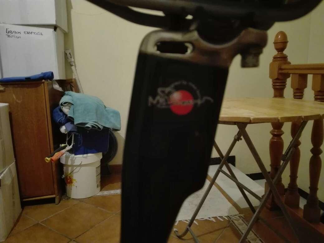 Imagen producto Bicicleta de carretera 6
