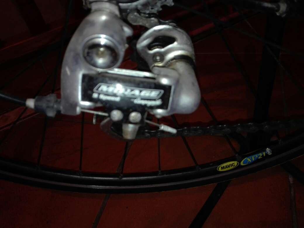 Imagen producto Bicicleta de carretera 10