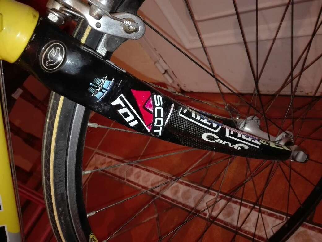 Imagen producto Bicicleta de carretera 7