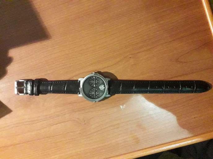 Imagen producto Reloj coleccionista Fifa world Cup , 2 horarios 3