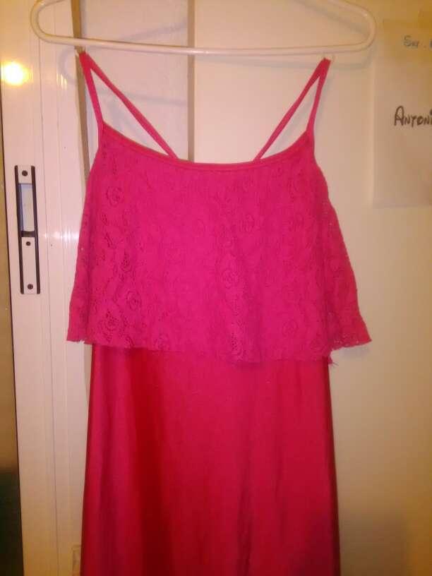 Imagen Vestido rosa