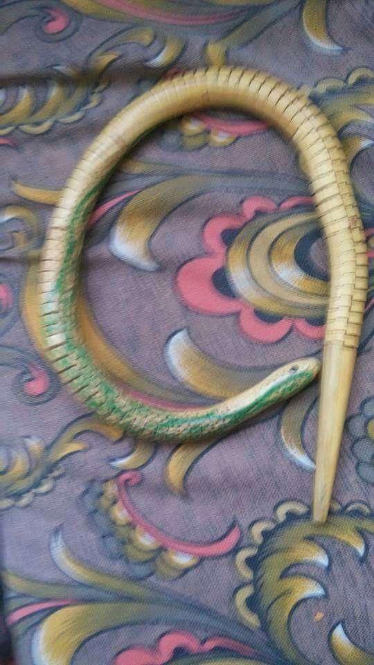 Imagen juguete serpiente