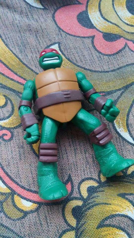 Imagen tortuga Ninja