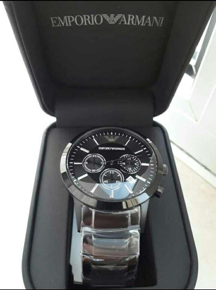 Imagen Luxury reloj watch.22