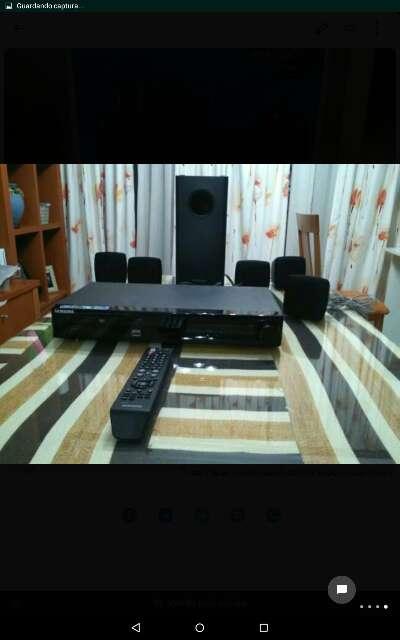 Imagen producto Sistema Home Cinema Digitale 2