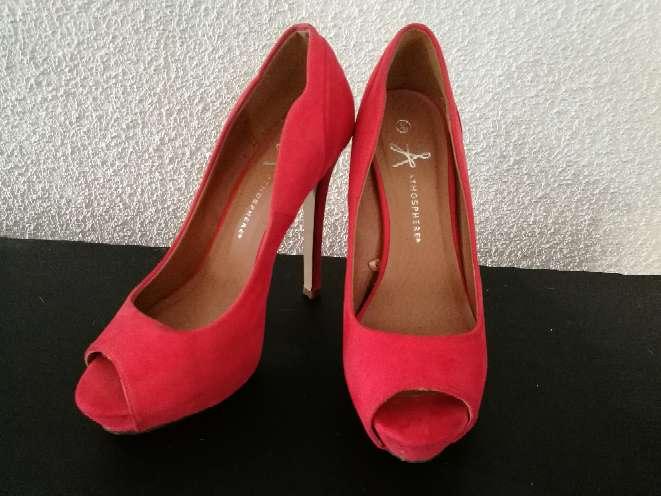 Imagen Zapatos de tacon para mujer