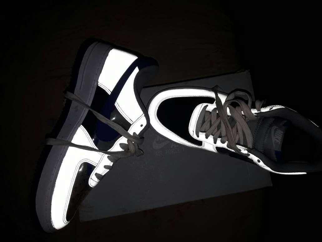 Imagen producto Nike AF1 ultra  2