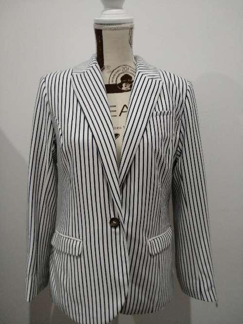 Imagen chaqueta americana de h&m