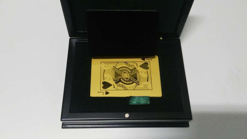 Imagen cartas de poker