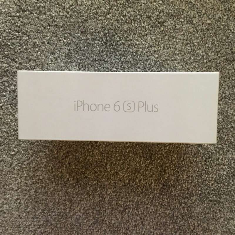 Imagen producto Iphone 6s plus 3