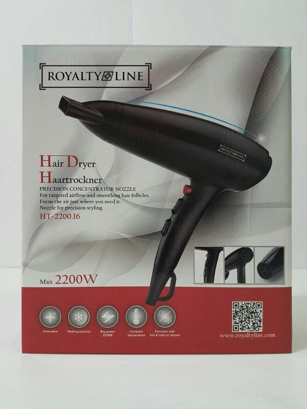 Imagen producto Secador pelo nuevo 2