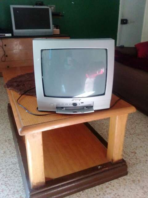 Imagen tele para las casas