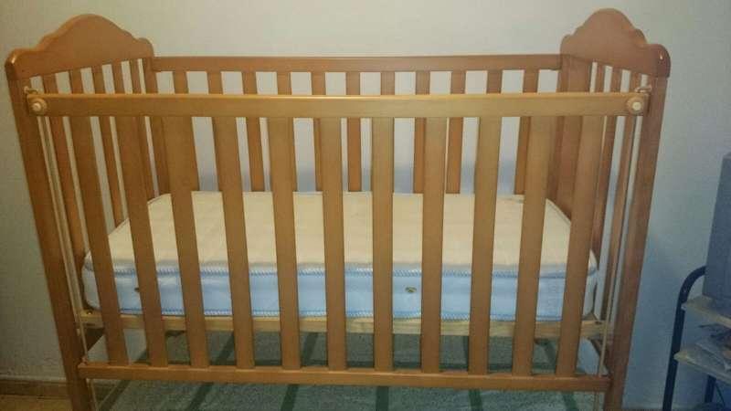 Imagen producto Cuna para bebé  3