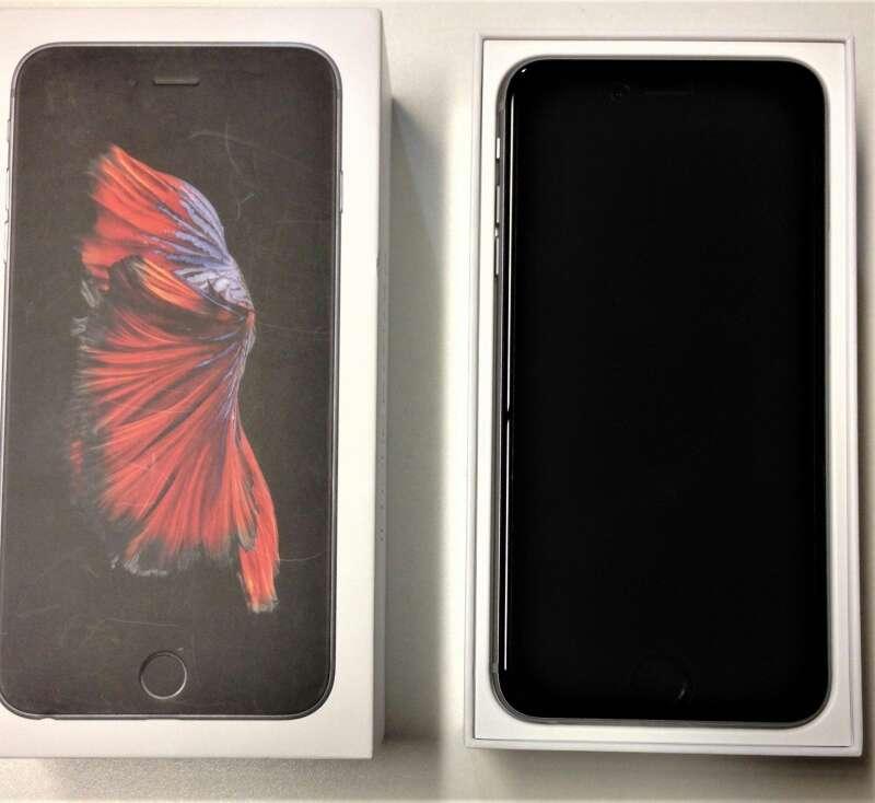 Imagen producto Original Iphone 6s plus 2