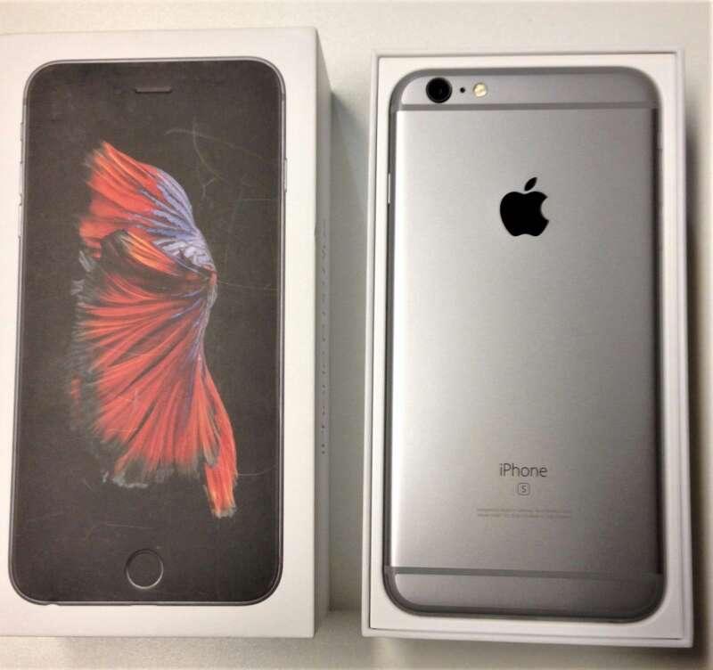 Imagen producto Original Iphone 6s plus 1