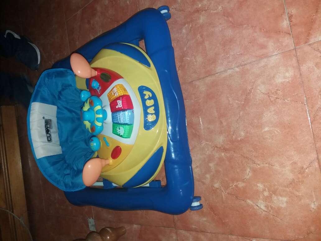 Imagen producto Tacatac d bebe negociable 2