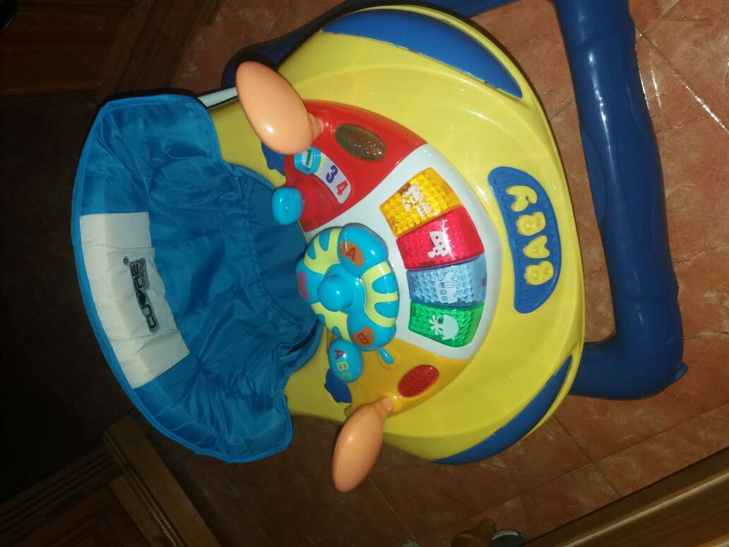 Imagen producto Tacatac d bebe negociable 4