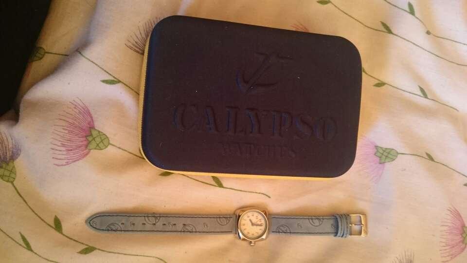 Imagen montre avec sa boite d'origine