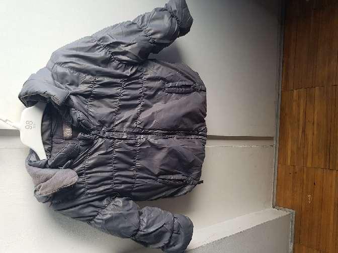 Imagen abrigo t 18 m