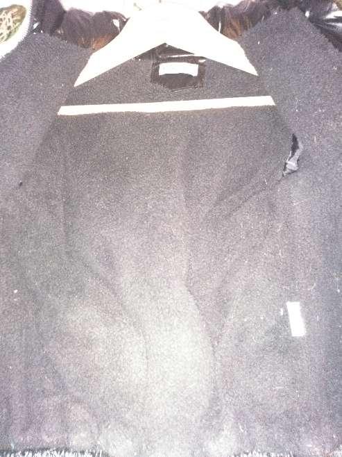 Imagen chaqueta niño