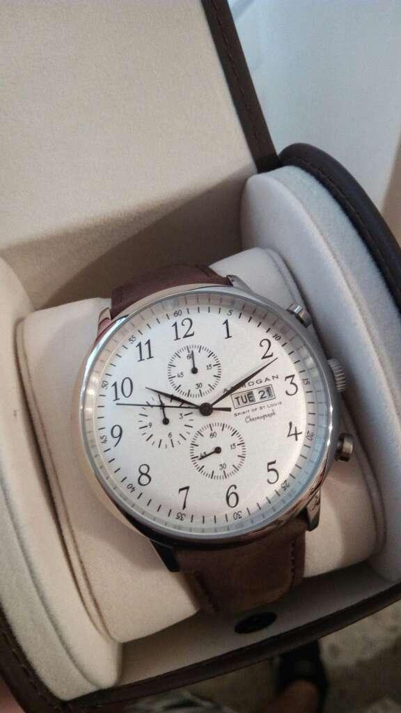 Imagen producto Reloj Armogan original 3