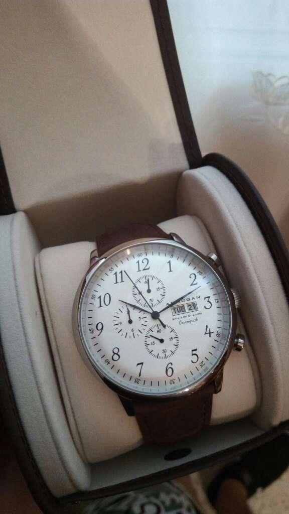 Imagen producto Reloj Armogan original 4