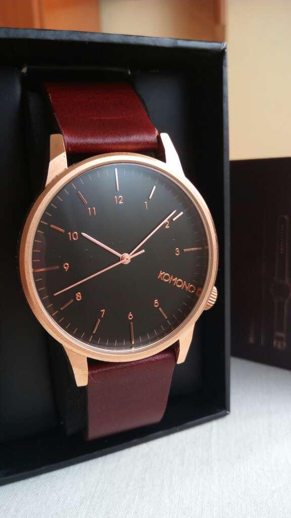 Imagen producto Reloj Komono original 3