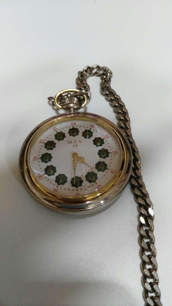 Imagen producto Reloj de cuerda 2