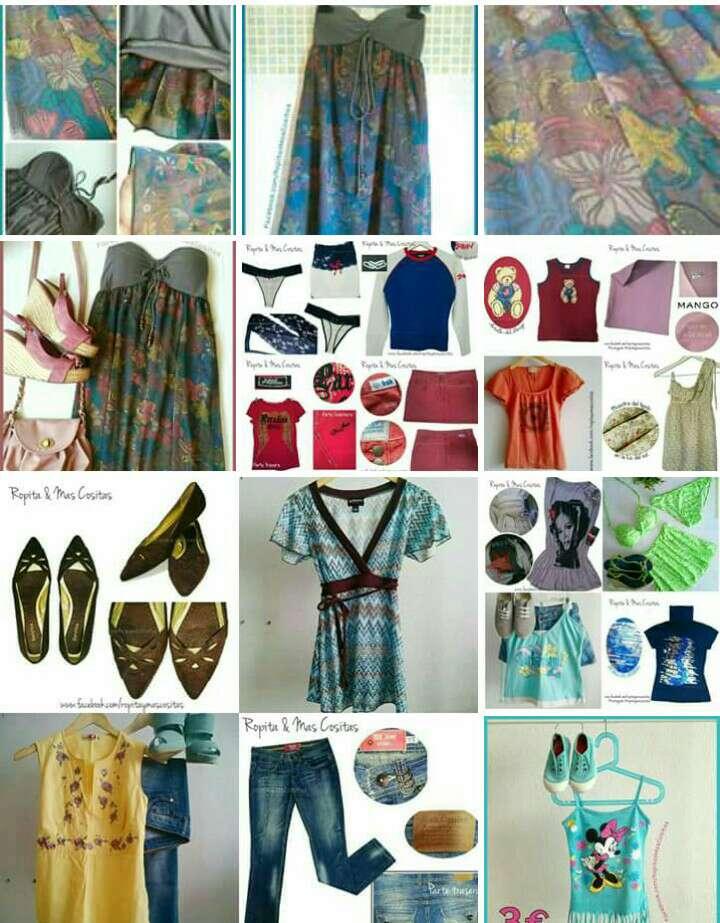 Imagen producto Abrigo chica plumas  2