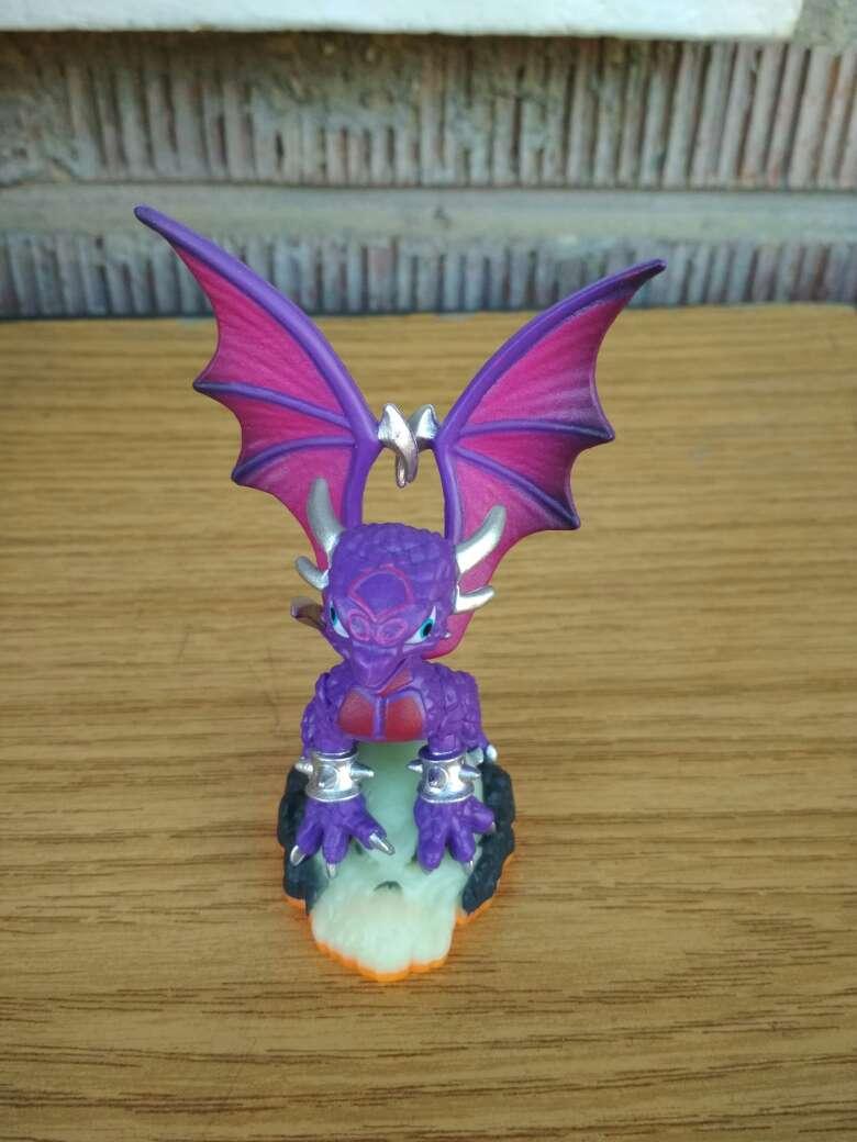 Imagen figura Skylanders Activision